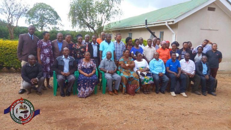 ADP Mbozi Annual Evaluation December  2019